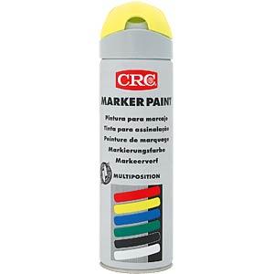 Marker Paint, Leucht-Gelb CRC-KONTAKTCHEMIE 031 03