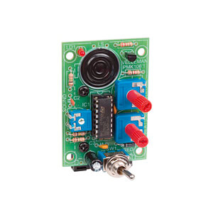 MK106 - Mini-Bausatz: Metronom