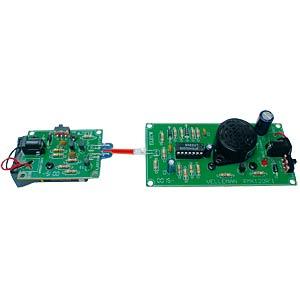 Bausatz: IR-Lichtschranke VELLEMAN MK120