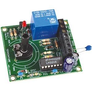 Bausatz: Thermostat VELLEMAN MK138
