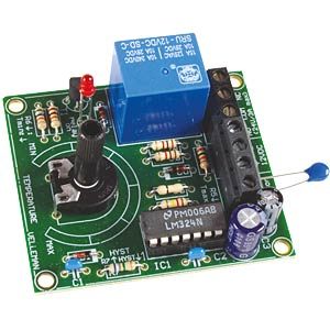 Thermostat VELLEMAN MK138