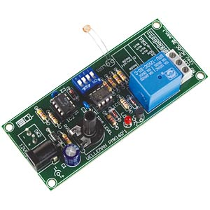 Kit: remote control via mobile phone VELLEMAN MK160