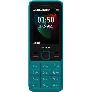 NOKIA 150CY - Mobiltelefon