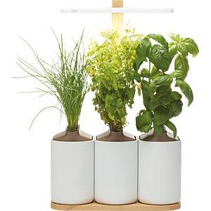 PRET LILOC-BMC - Indoor Garden
