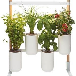 PRET MODU2-BMCT - Indoor Garden