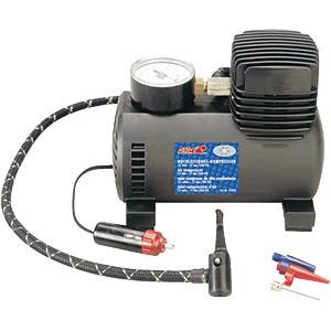 KFZ Luftkompressor für Reifen, Sportartikel etc. FILMER 36723