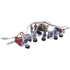 Caterpillar  Roboter-Raupe AREXX ARX-CAT09