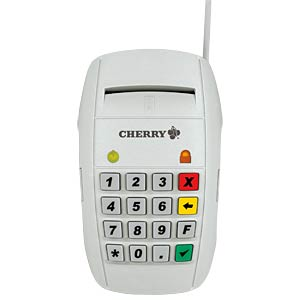Smart card terminal CHERRY ST-2000UCZ