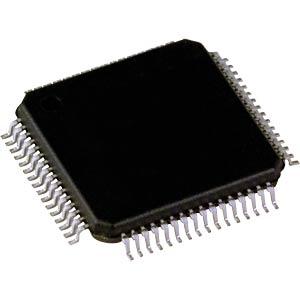 Mikrocontroller 32 Bit 128 kByte LQFP-64 ATMEL ATSAM3S4BA-AU