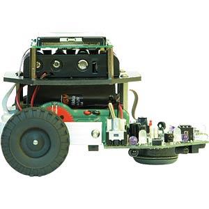 NIBO 2 - Programmierbarer Roboter-Bausatz NICAI SYSTEMS NIBO 2