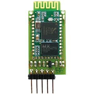 Bluetooth module for NIBObee NICAI SYSTEMS NIBOBEE BLUE