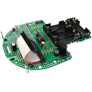 Connection set for Raspberry Pi, kit NICAI SYSTEMS NIBOBEE BERRY