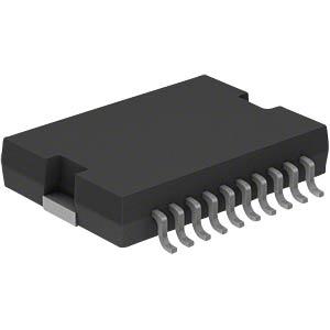 Treiber-ICs PowerSO-20 ST MICROELECTRONICS L6376D013TR
