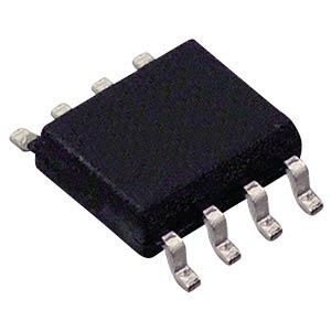 Operationsverstärker Dual 1 MHz SOIC-8 TEXAS INSTRUMENTS LM2904MX/NOPB