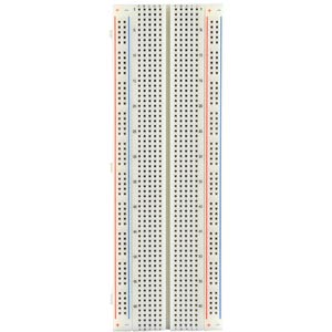 Breadboard, 640/200 contacts FREI