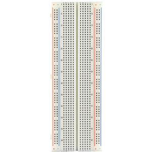 Experimentier-Steckboard 640/200 Kontakte FREI