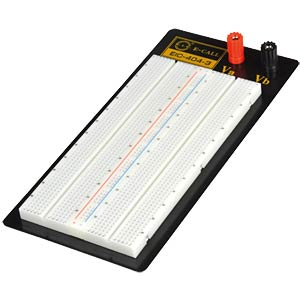 Breadboard, 1280/100 contacts FREI