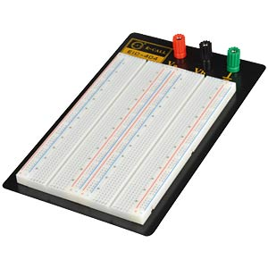 Breadboard, 1280/400 contacts FREI