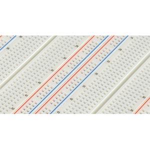 Experimentier-Steckboard 1280/400 Kontakte FREI