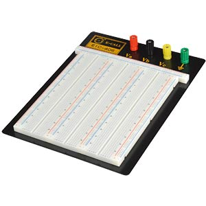 Breadboard, 1920/500 contacts FREI