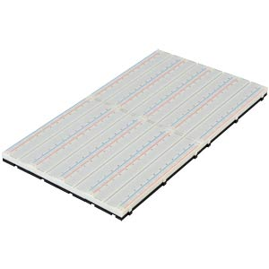 Breadboard, 6040 contacts FREI
