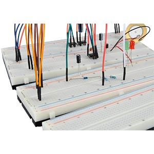 Breadboard, 2290 contacts FREI