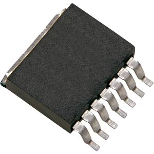 Switching Regulator 3A TO-263-7 TEXAS INSTRUMENTS LM2676SX-5.0/NOPB