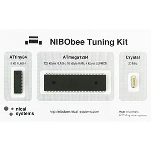 Tuning-Kit extension NICAI SYSTEMS