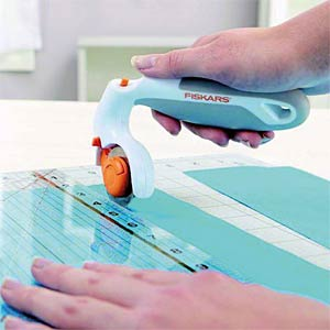 Pivoting Rotary Cutter Ø 45 mm FISKARS 1020505