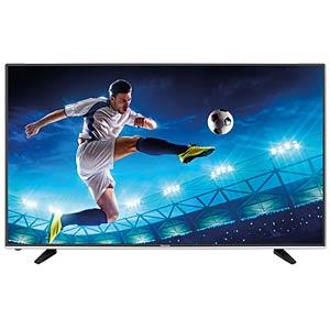 "UHD-TV / 126cm / 50"" / DVB-T2/T/C/S2/S / A HISENSE H50M3300"