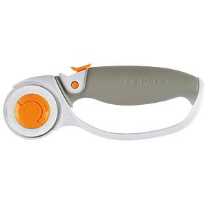Rotary Cutter Ø45 mm Loop Titanium Easy Blade Change FISKARS 1003861