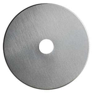 Titanium Rotary Blade 60mm - Straight Cutting FISKARS 1004738