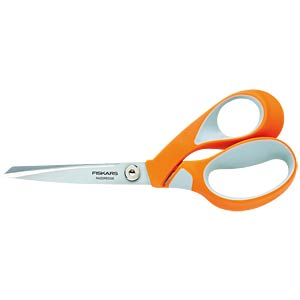 Scissors RazorEdge™ Softgrip® 21 cm FISKARS 1014579
