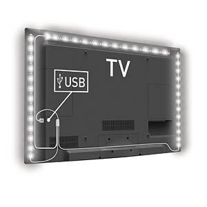 TV Mood Light KÖNIG KNM-ML3WD