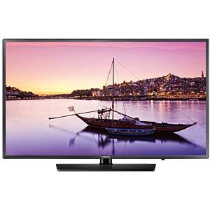 Hospitality Display, Hotel-TV, 81 cm, EEK A SAMSUNG HG32EE670DKXEN