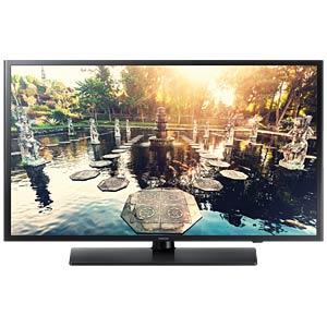 Hospitality Display, Hotel-TV, 124 cm, EEK A+ SAMSUNG HG32EE590SKXEN