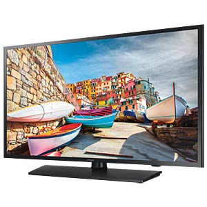 Hospitality Display, Hotel-TV, 122 cm, EEK A+ SAMSUNG HG48EE470SKXEN