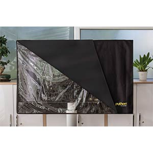 "Universal protection for TVs, 50"" - 55"" PYTHON TV-C0150"