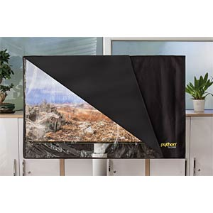"Universal protection for TVs, 40"" - 48"" PYTHON TV-C0140"