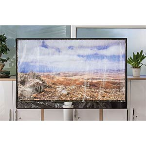 "Universal protection for TVs, 58"" - 60"" PYTHON TV-C0158"