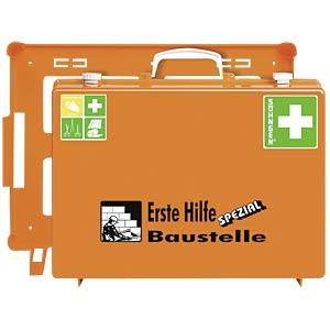 Erste-Hilfe SPEZIAL MT-CD Baustelle SÖHNGEN 0360101