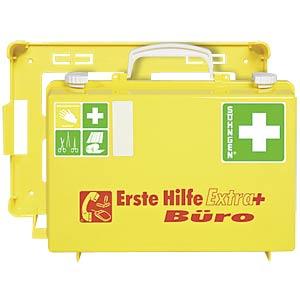 Erste Hilfe extra + BÜRO, SN-CD, gelb SÖHNGEN 0371045
