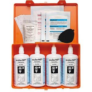 oculav NIT® - Augenspülung, 4x250 ml SÖHNGEN 2010004
