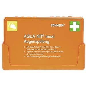 AQUA NIT® - Augenspülung, 2x500 ml SÖHNGEN 2010023