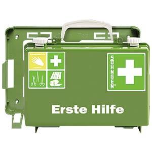 Erste Hilfe-Koffer QUICK-CD, Füllung DIN 13157, grün SÖHNGEN 3001127