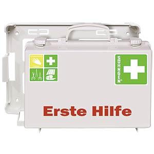 Erste Hilfe-Koffer SN-CD, Füllung DIN 13157, weiß SÖHNGEN 3001139