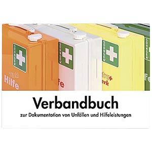 Verbandbuch, DIN A5 SÖHNGEN 8001008