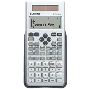 Scientific calculator CANON 6467B001