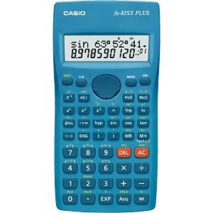 Wissenschaftlicher Rechner CASIO FX-82SX PLUS