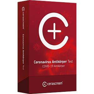 CERASCREEN AKT - Coronavirus Antikörper Test (SARS-CoV-2)